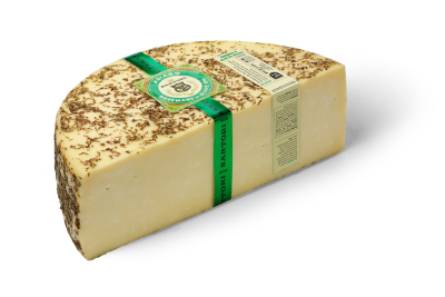 Rosemary & Olive Oil Asiago Wedge