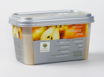Williams Pear Puree
