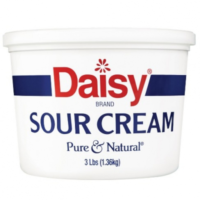 Pure & Natural Sour Cream